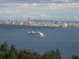 4883 CAULFEILD COURT, West Vancouver, BC, V7W 3B3 Photo 1