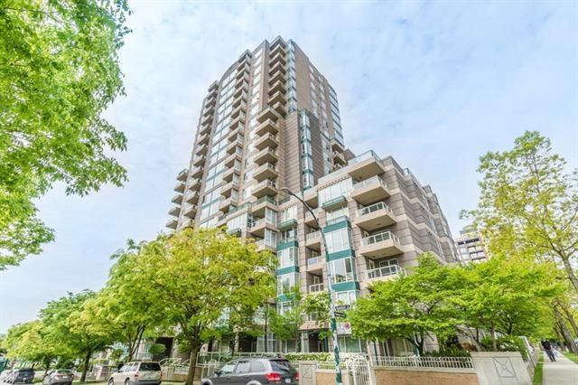 1606 5189 GASTON STREET, Vancouver, BC, V5R 6C7 Primary Photo