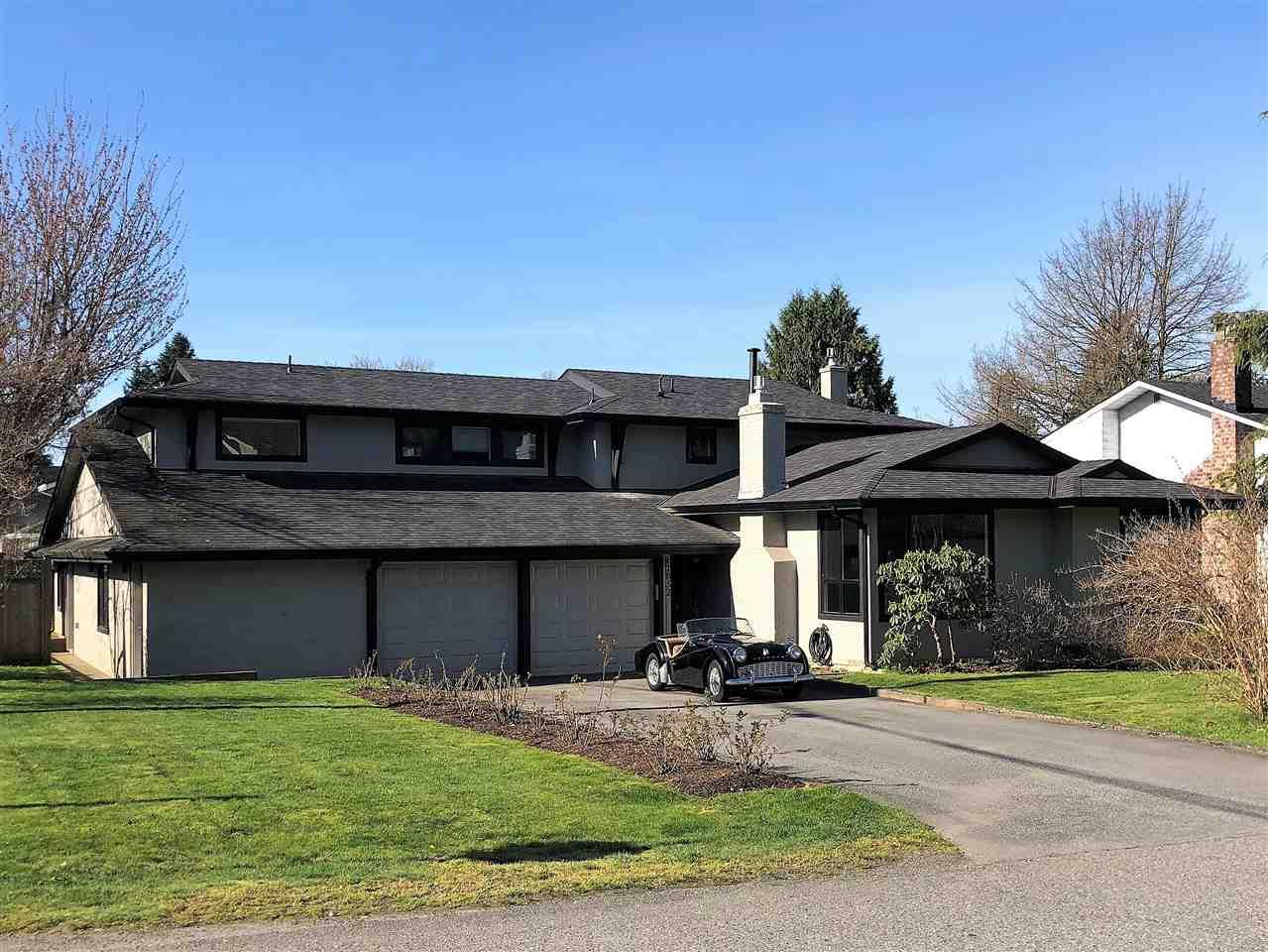 22852 HOUSTON AVENUE, Langley, BC, V1M 2R9 Photo 1