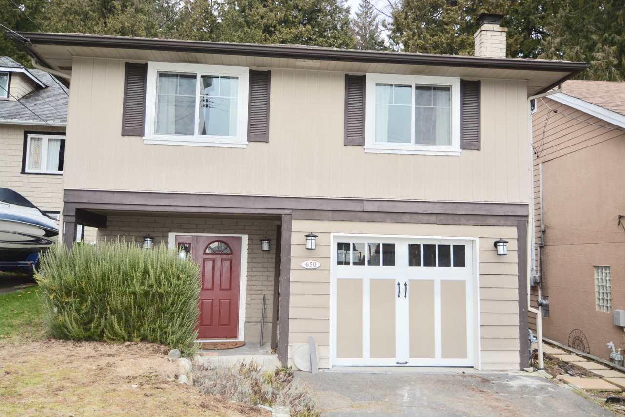 650 E 22ND STREET, North Vancouver, BC, V7L 3C9 Photo 1