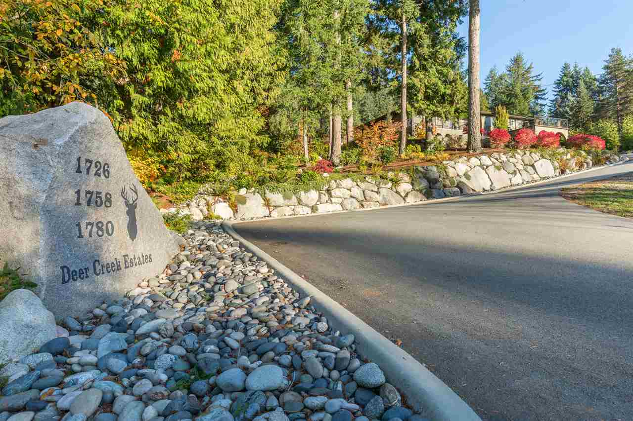 1726 EAST ROAD, Anmore, BC, V3H 5E9 Photo 1