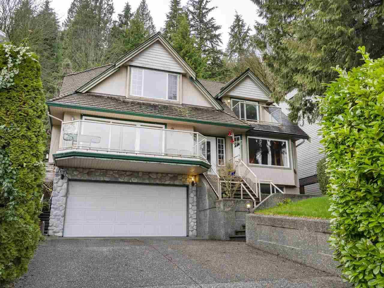 1919 CLIFFWOOD ROAD, North Vancouver, BC, V7G 1S1 Photo 1