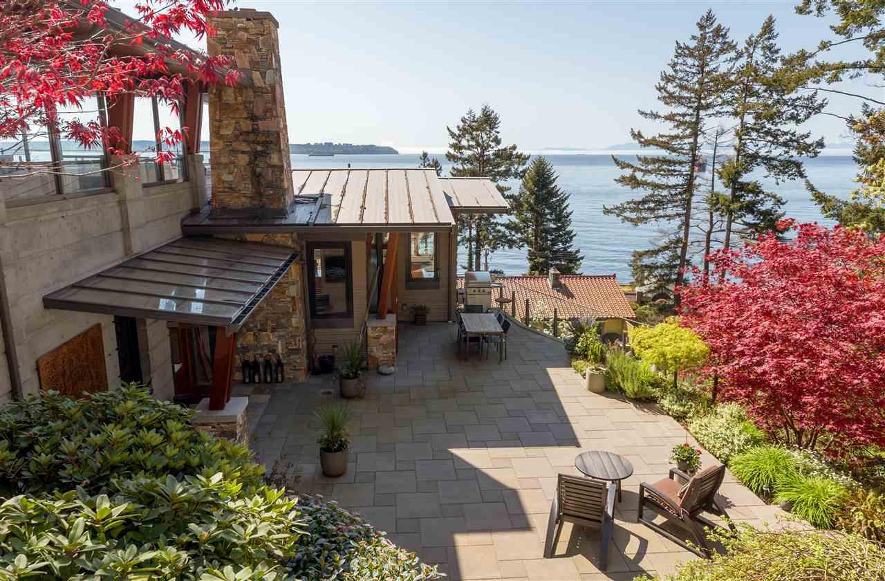 3727 SUNSET LANE, West Vancouver, BC, V7V 1N3 Photo 1
