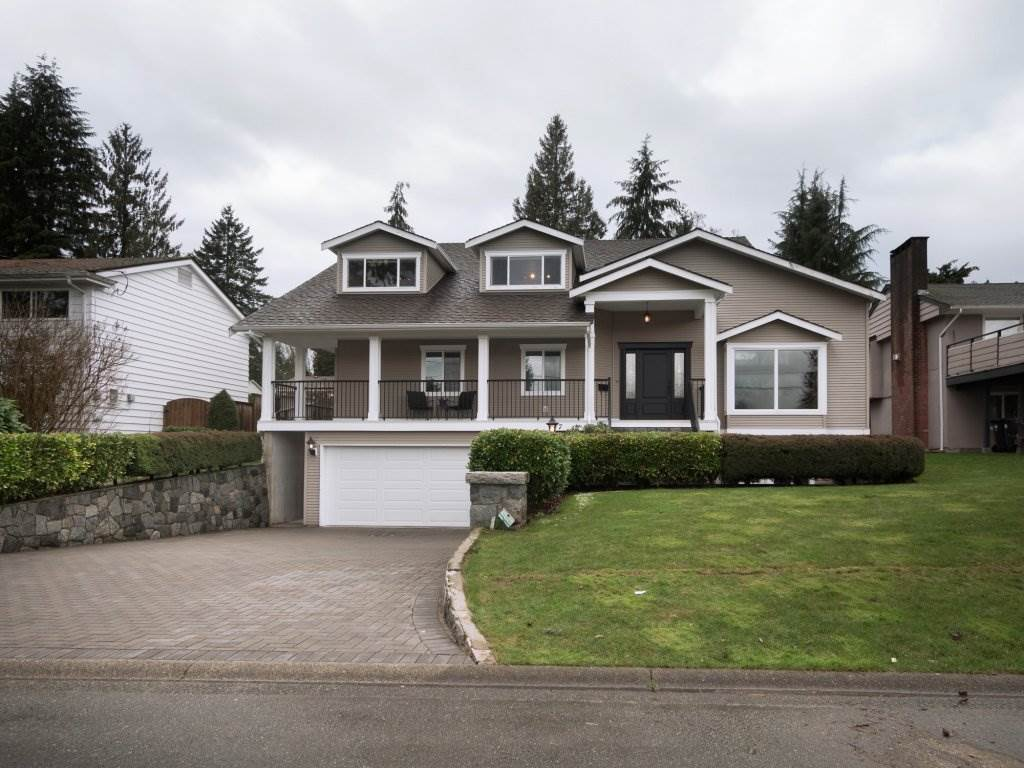 777 HUNTINGDON CRESCENT, North Vancouver, BC, V7G 1M1 Photo 1