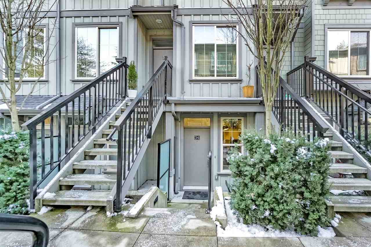 34 433 SEYMOUR RIVER PLACE, North Vancouver, BC, V7H 0B8 Primary Photo