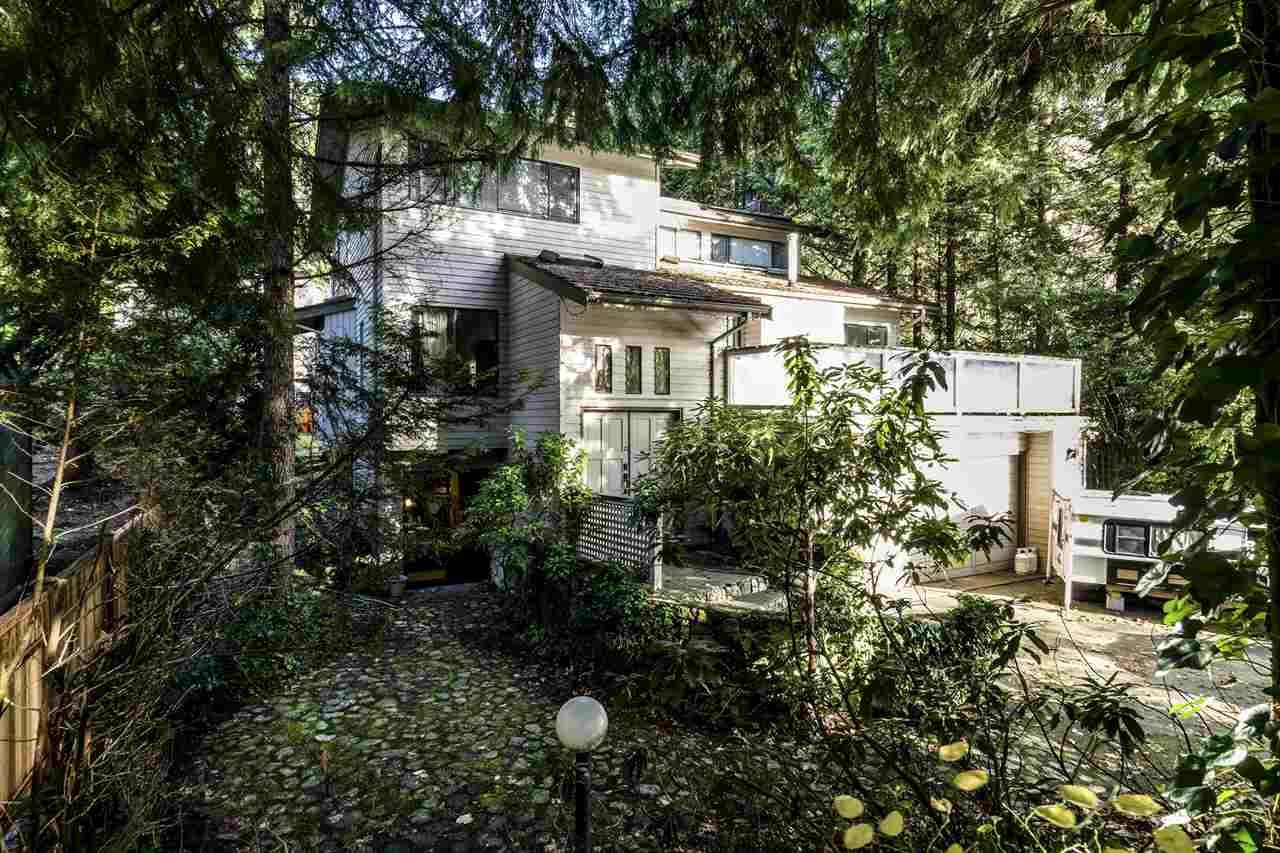 5597 NANCY GREENE WAY, North Vancouver, BC, V7R 4R6 Photo 1