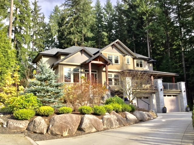 2663 FERN DRIVE, Anmore, BC, V3H 5M6 Photo 1