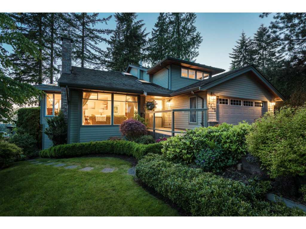 4245 MADELEY ROAD, North Vancouver, BC, V7N 4E1 Primary Photo