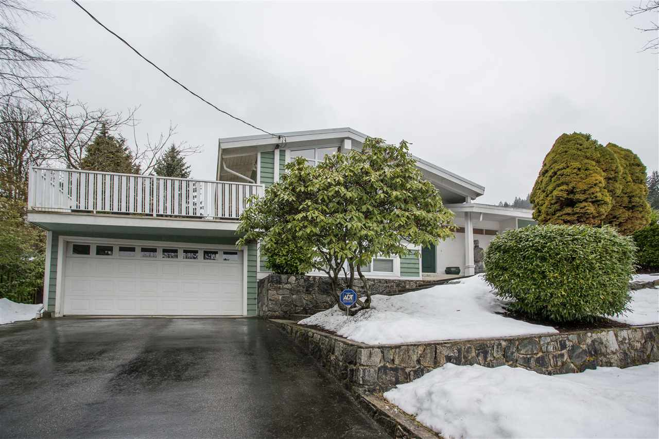 101 GLENGARRY CRESCENT, West Vancouver, BC, V7S 1B4 Photo 1