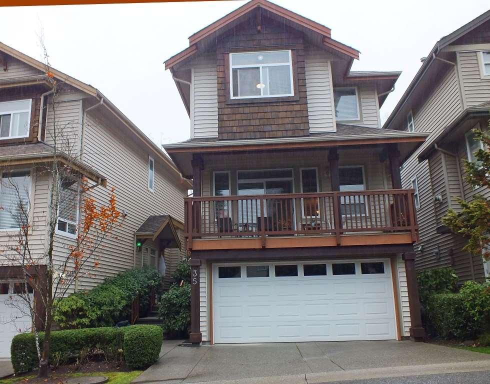 35 2387 ARGUE STREET, Port Coquitlam, BC, V3C 6P5 Photo 1