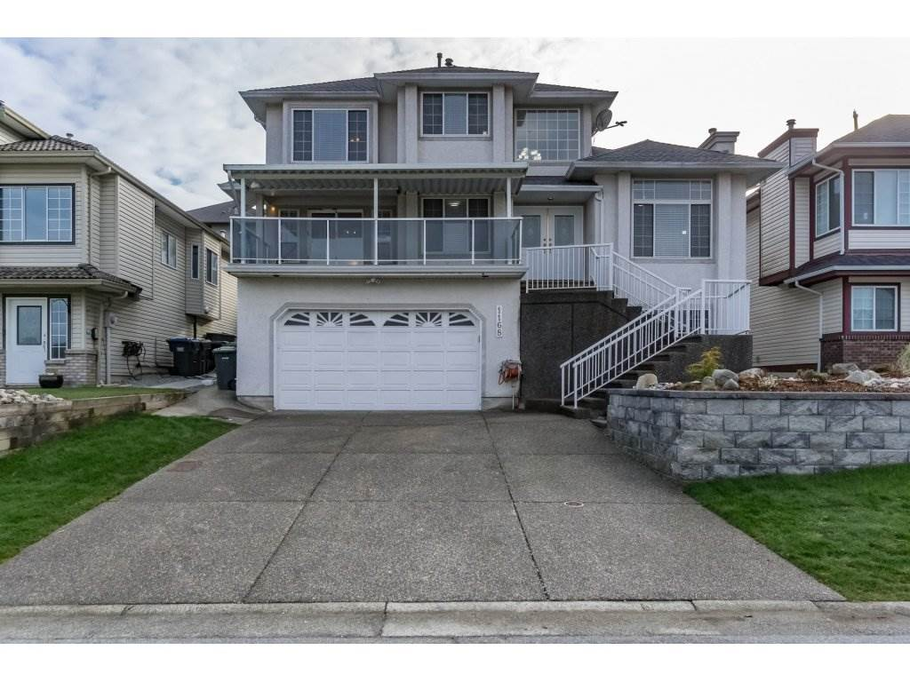1168 FLETCHER WAY, Port Coquitlam, BC, V3C 6B7 Photo 1