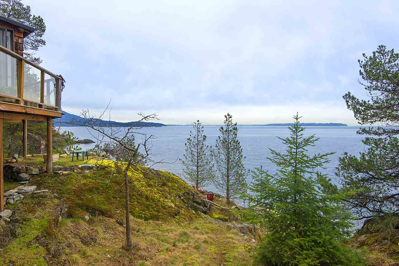 PT 2908 SEYMOUR BAY, Bowen Island, BC, V0N 1G2 Photo 1