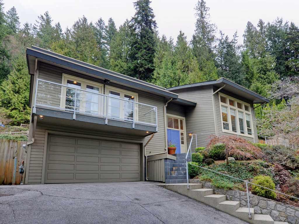 5789 WESTPORT ROAD, West Vancouver, BC, V7W 2X7 Photo 1