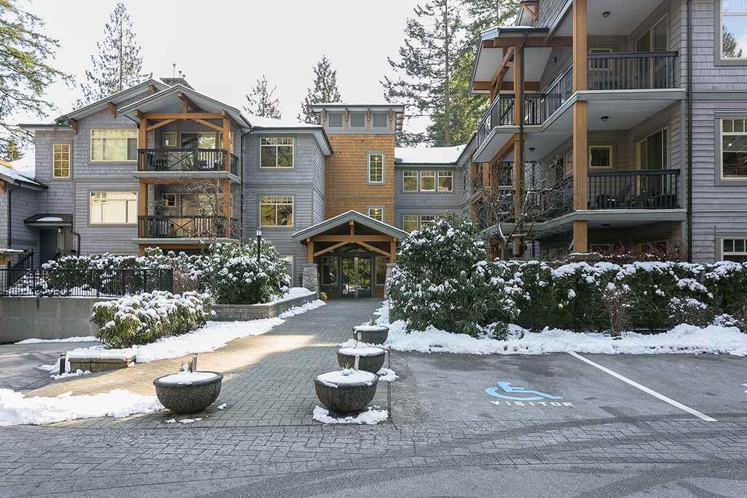 109 3125 CAPILANO CRESCENT, North Vancouver, BC, V7R 4X5 Photo 1