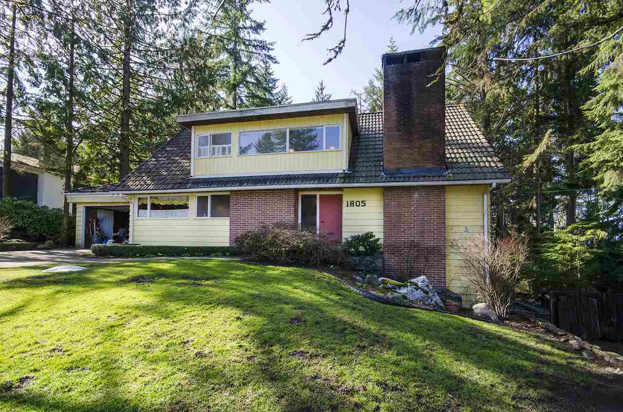 1805 HARBOUR DRIVE, Coquitlam, BC, V3J 5W4 Photo 1