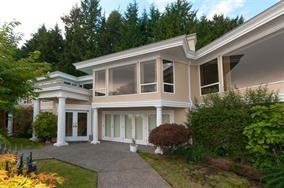 501 ST. ANDREW ROAD, West Vancouver, BC, V7S 1V1 Photo 1