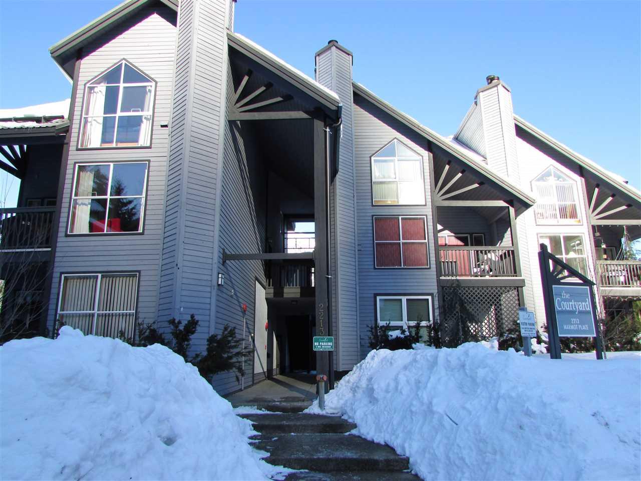 21 2213 MARMOT PLACE, Whistler, BC, V0N 1B2 Primary Photo