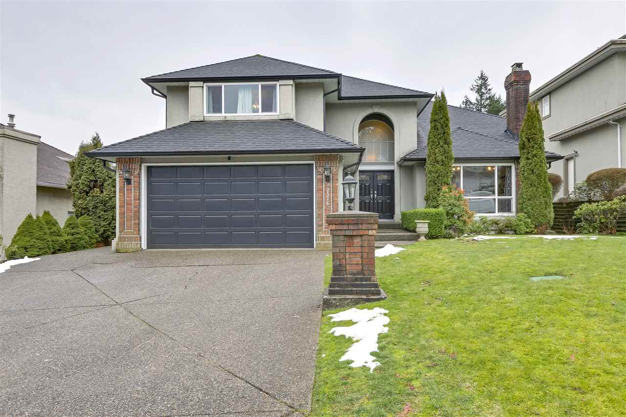 2576 CAMBERLEY COURT, Coquitlam, BC, V3K 6S6 Photo 1