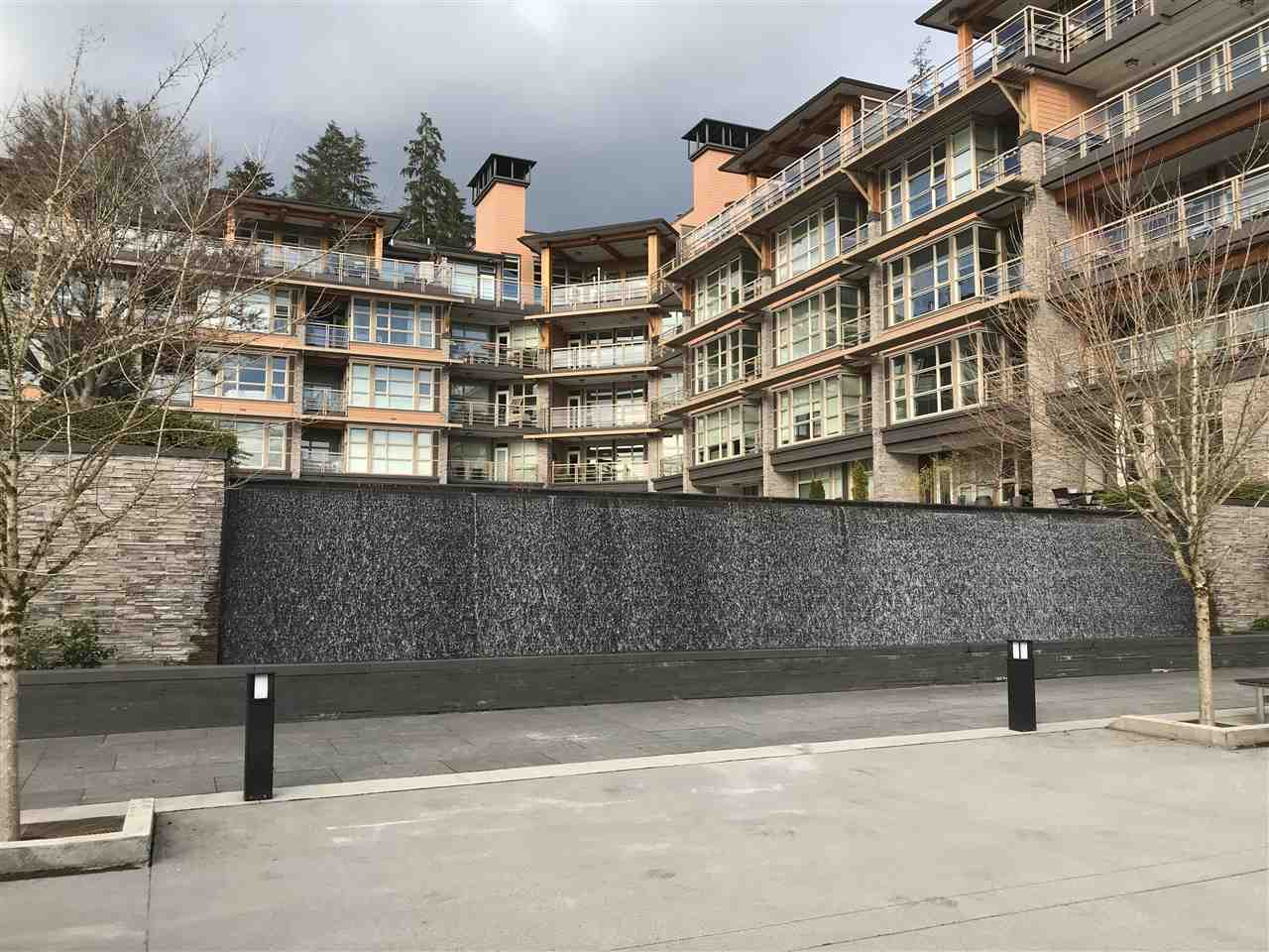506 3606 ALDERCREST DRIVE, North Vancouver, BC, V7G 0A3 Photo 1