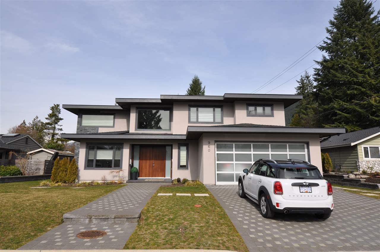 960 ESSEX ROAD, North Vancouver, BC, V7R 1V9 Photo 1