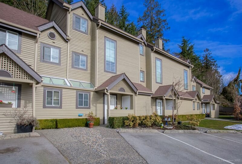 22 2736 ATLIN PLACE, Coquitlam, BC, V3C 4Y5 Photo 1