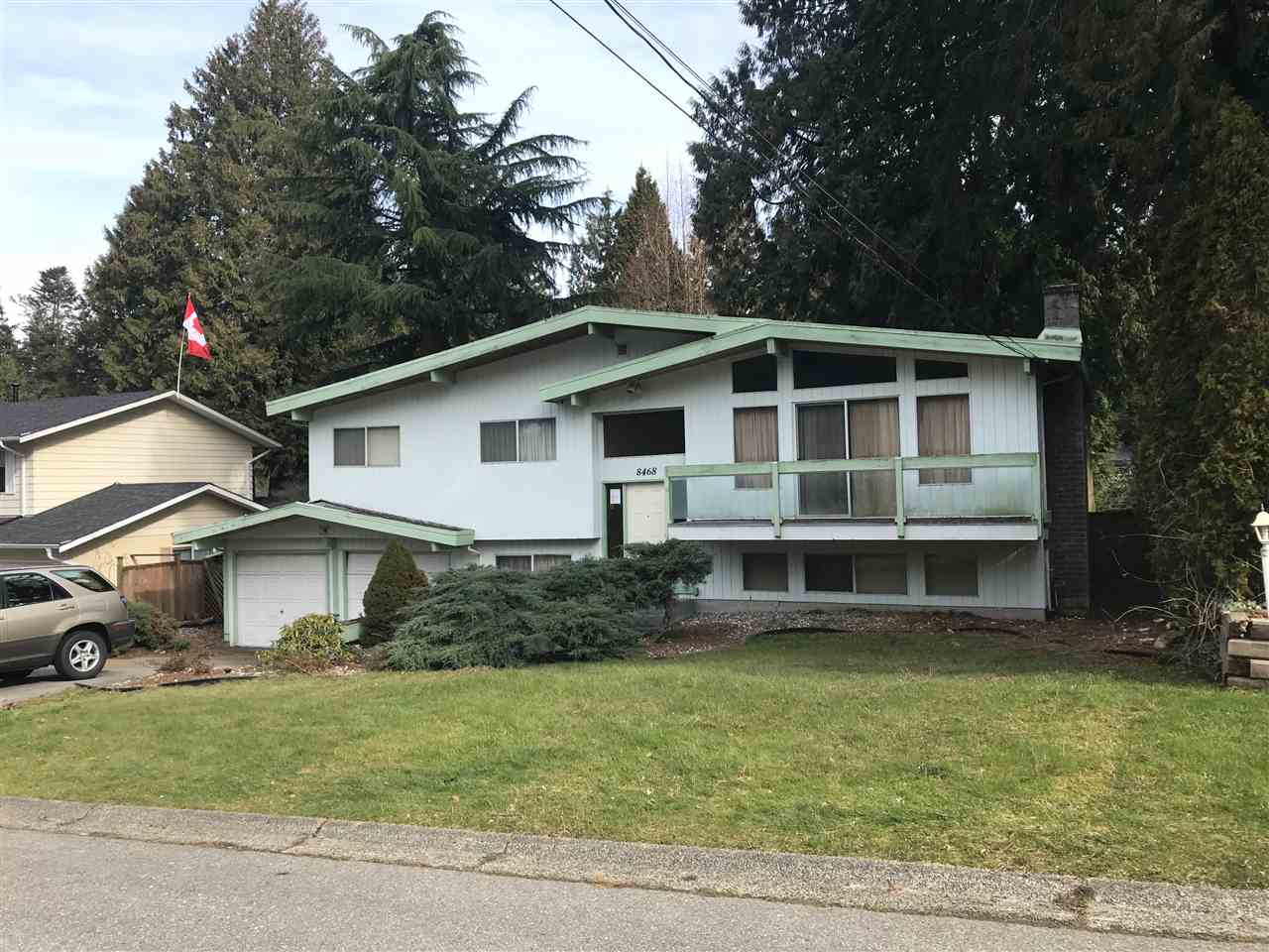 8468 SUNSET DRIVE, Delta, BC, V4C 3Y6 Primary Photo