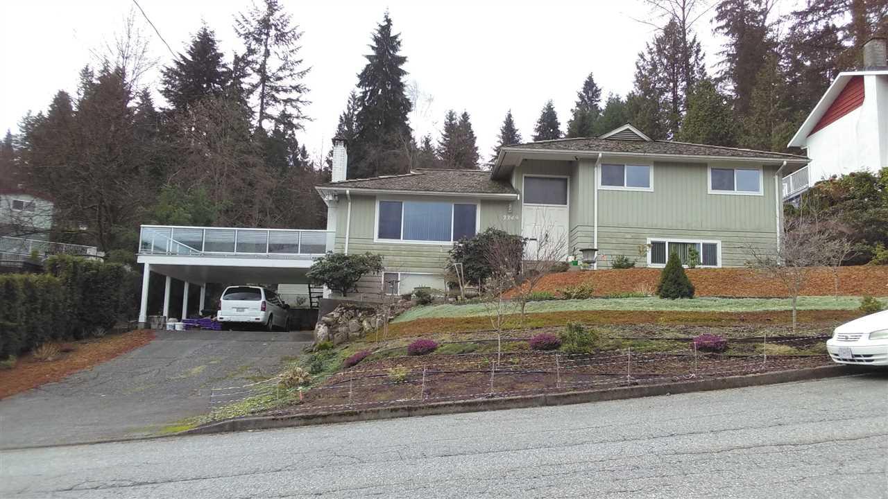3349 HENRY STREET, Port Moody, BC, V3H 2K4 Photo 1