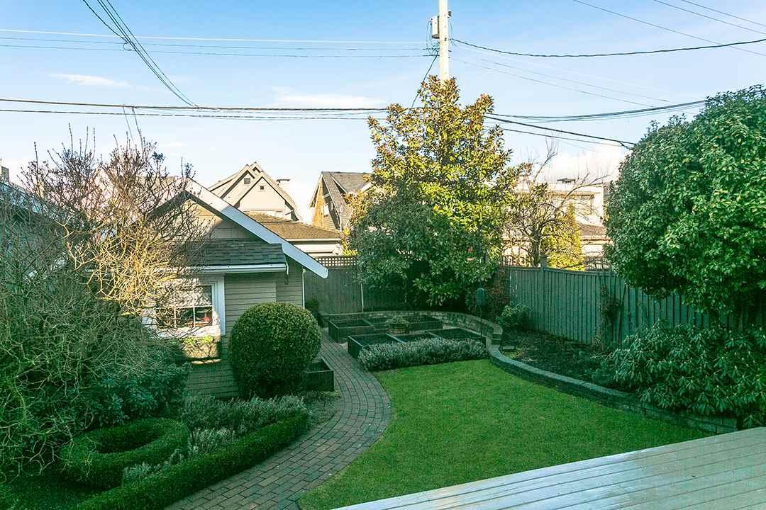 2941 W 28TH AVENUE, Vancouver, BC, V6L 1X3 Primary Photo