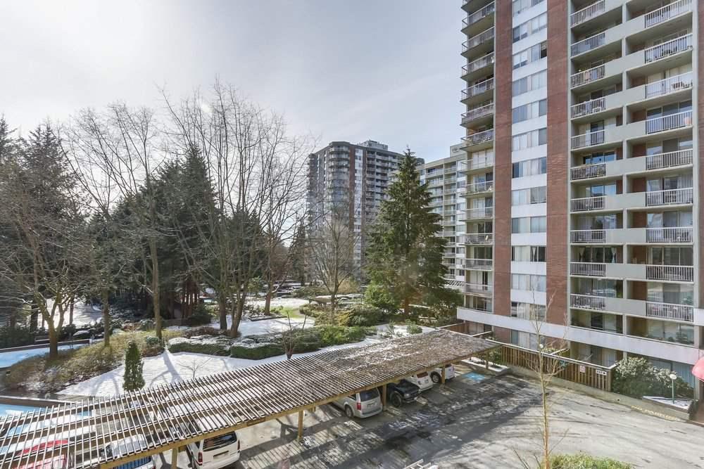 318 2012 FULLERTON AVENUE, North Vancouver, BC, V7P 3E3 Photo 1