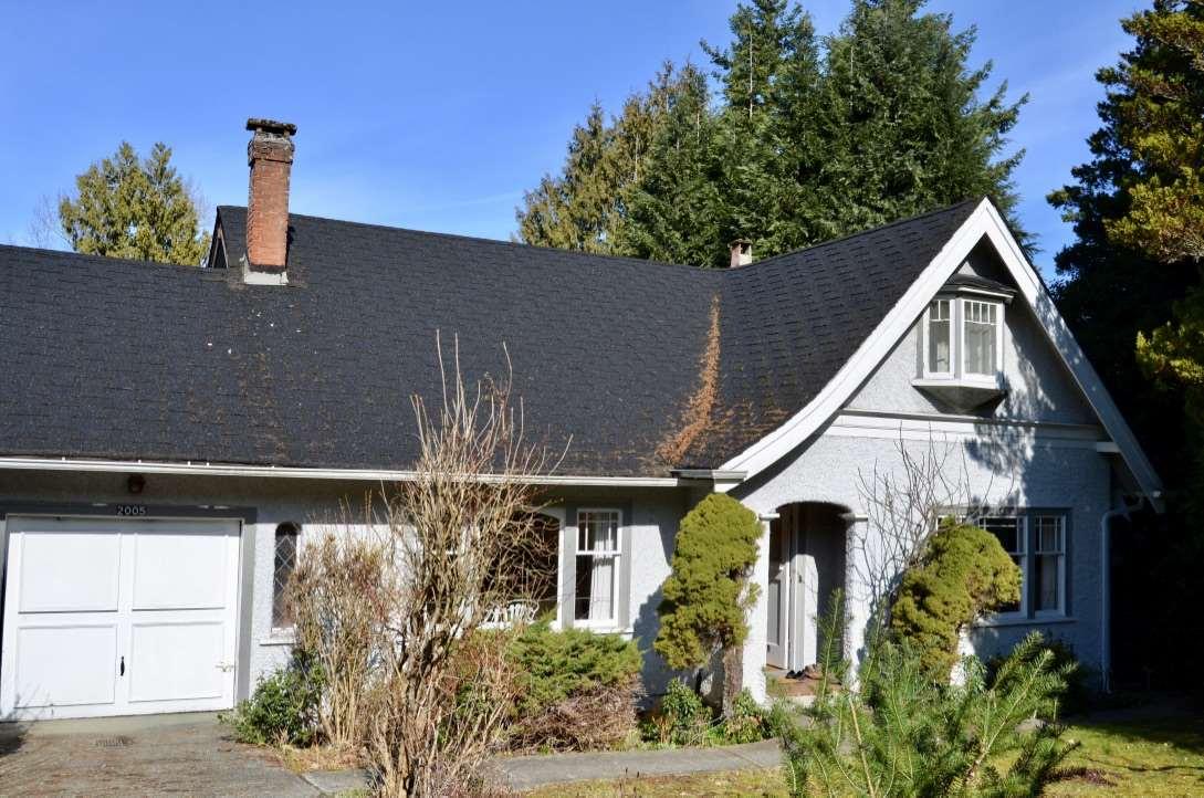 2005 QUILCHENA CRESCENT, Vancouver, BC, V6M 1E2 Primary Photo