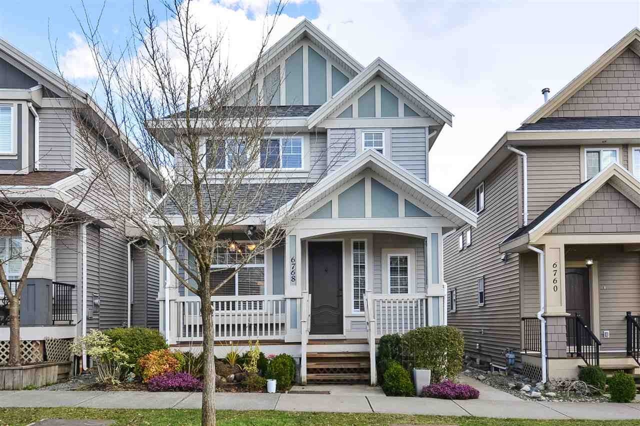 6768 191A STREET, Surrey, BC, V4N 6A5 Primary Photo