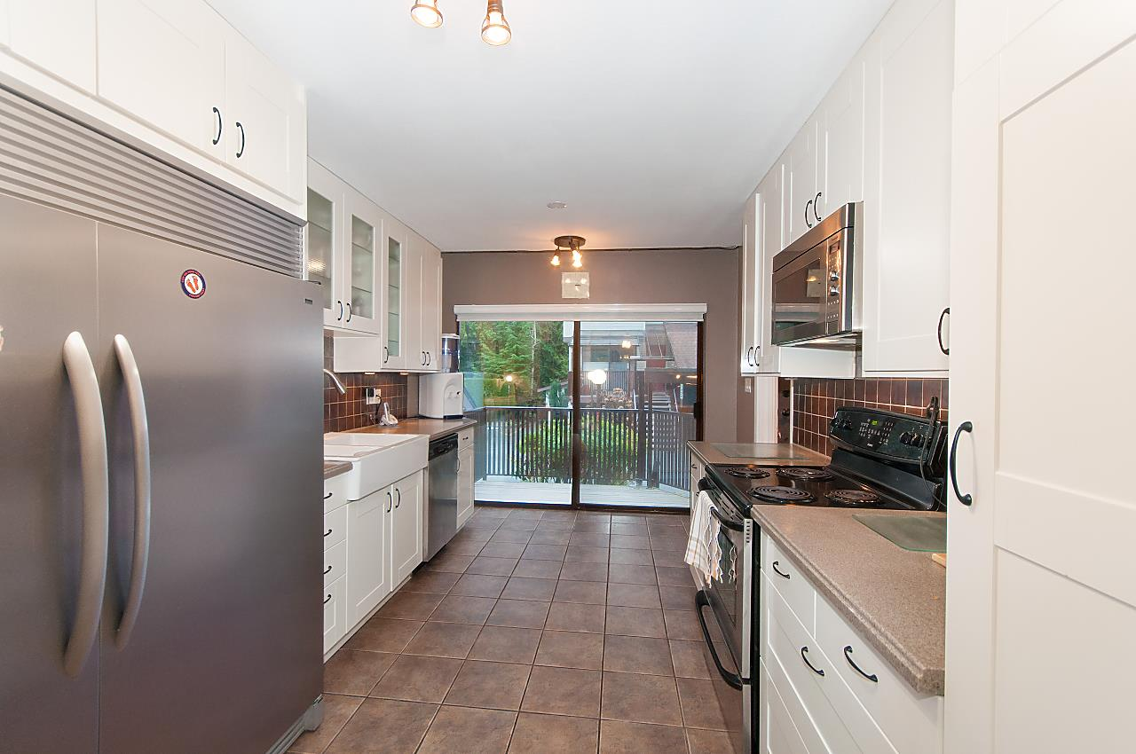 1542 WOODS DRIVE, North Vancouver, BC, V7R 1A9 Photo 1