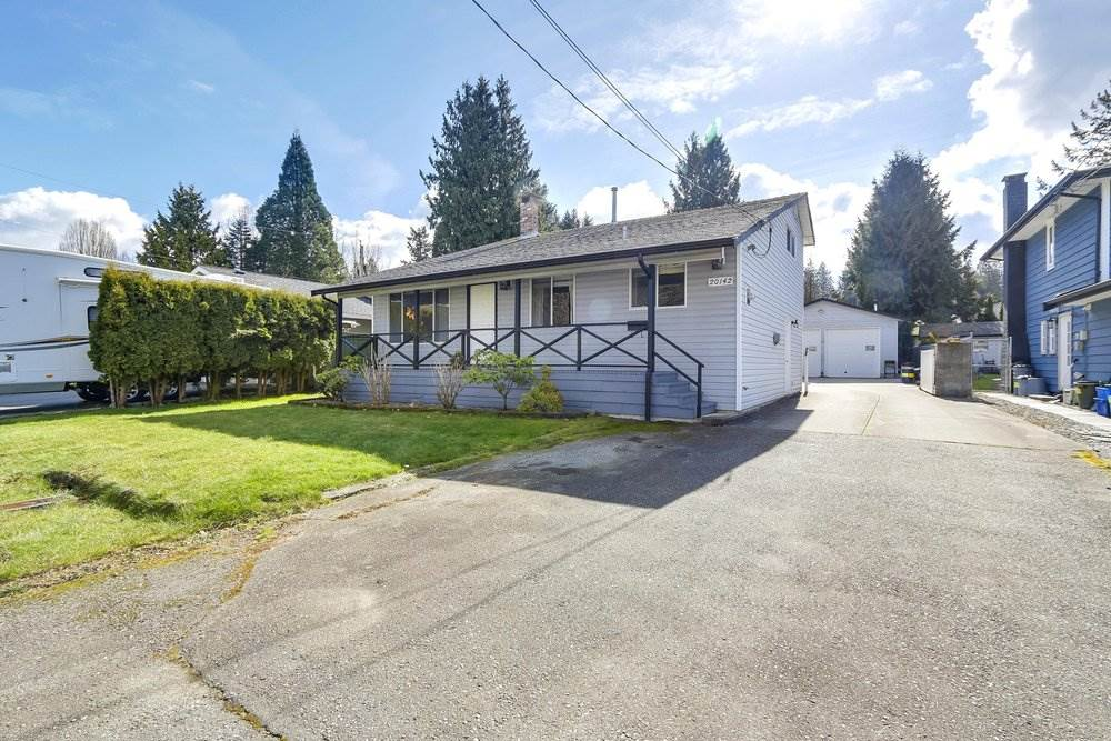 20142 50 AVENUE, Langley, BC, V3A 3S7 Primary Photo