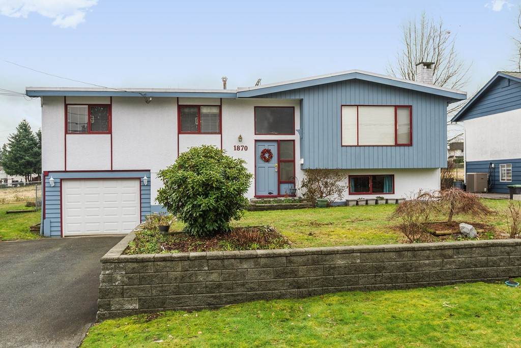 1870 ROUTLEY AVENUE, Port Coquitlam, BC, V3C 1A7 Photo 1