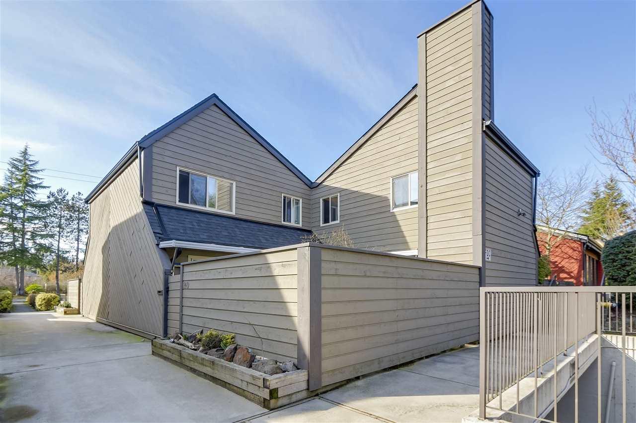 140 5421 10 AVENUE, Delta, BC, V4M 3T9 Primary Photo
