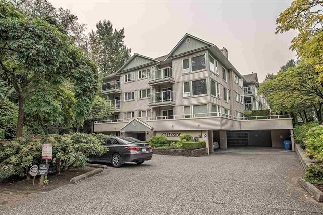 304 1132 DUFFERIN STREET, Coquitlam, BC, V3B 7M8 Photo 1