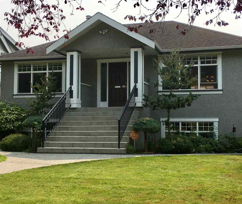 3236 W 35 AVENUE, Vancouver, BC, V6M 2N1 Primary Photo