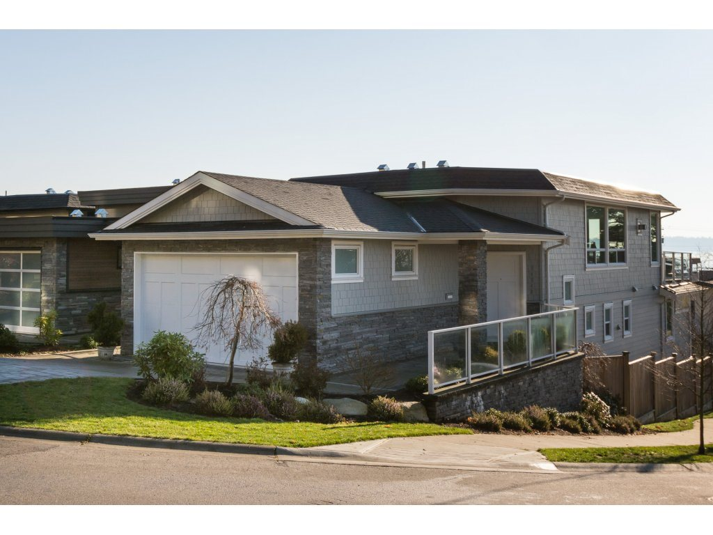 14708 MCDONALD AVENUE, White Rock, BC, V4B 2C8 Photo 1