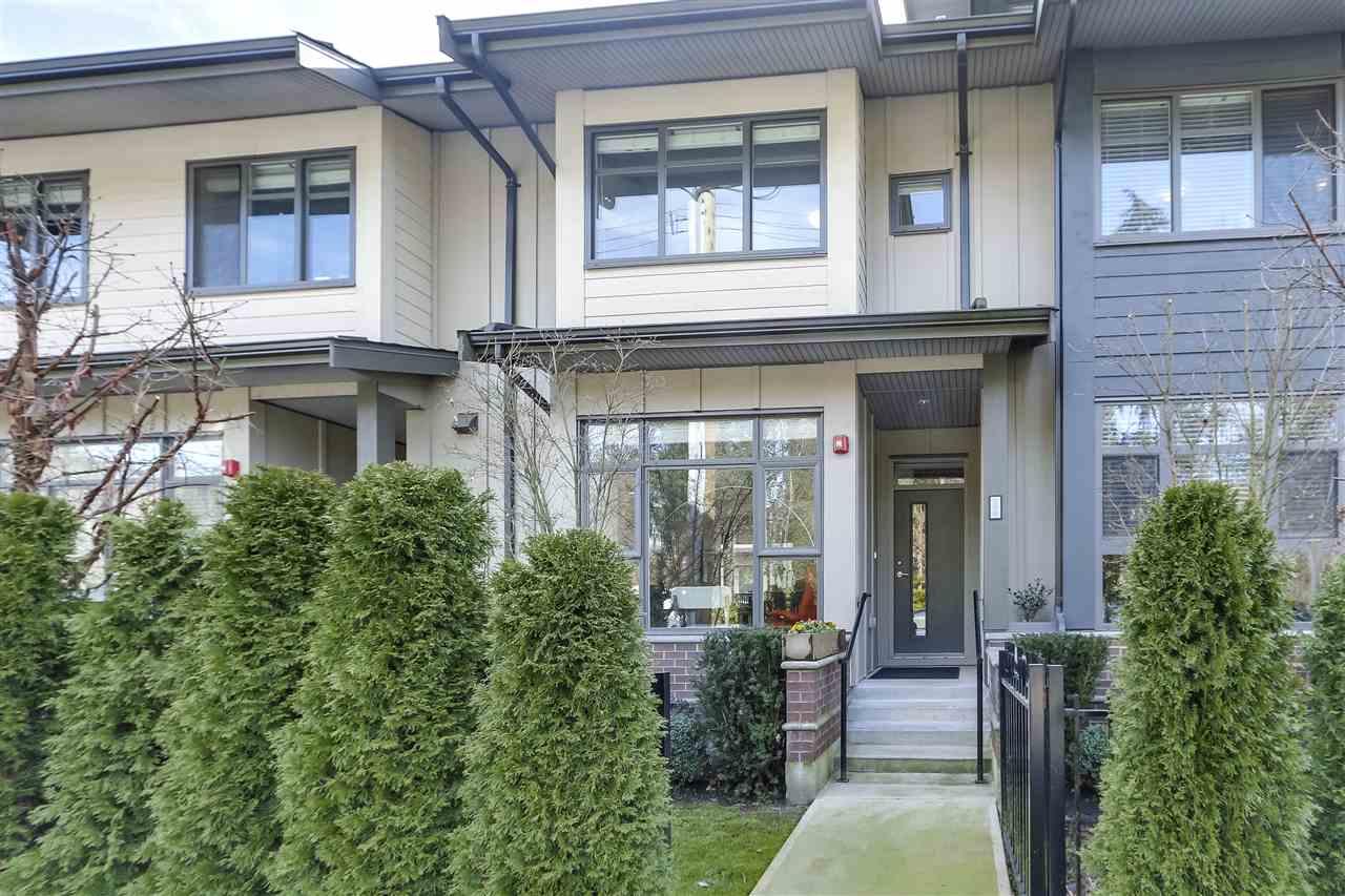 106 2135 HERITAGE PARK LANE, North Vancouver, BC, V7H 0B6 Photo 1