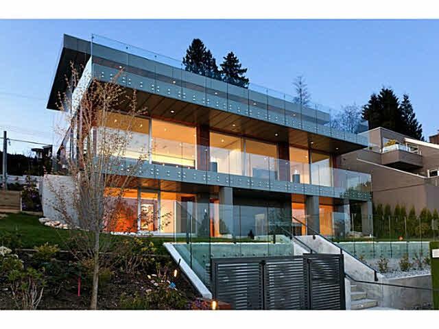 2370 PALMERSTON AVENUE, West Vancouver, BC, V7V 2W1 Photo 1