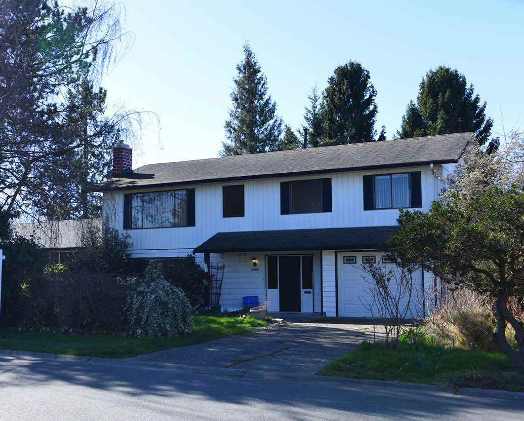 4485 61 Street, Delta, BC - CAN (photo 1)