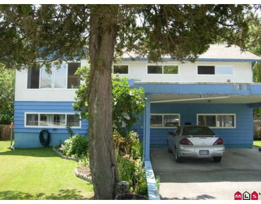 19950 55A AVENUE, Langley, BC, V3A 3X5 Primary Photo