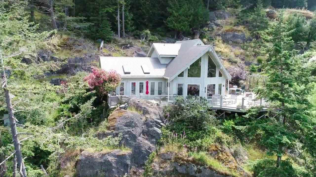 LT 2 DL 2259 GAMBIER ISLAND, Gambier Island, BC, V0V 0V0 Primary Photo
