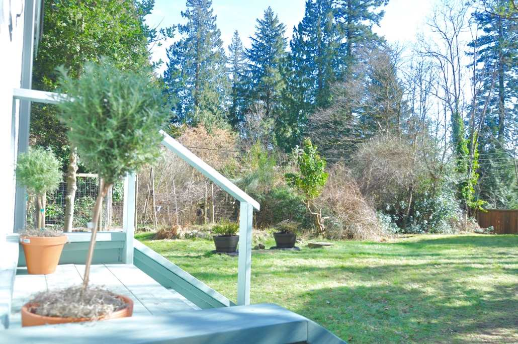 1134 Miller Road, Bowen Island, BC - CAN (photo 4)