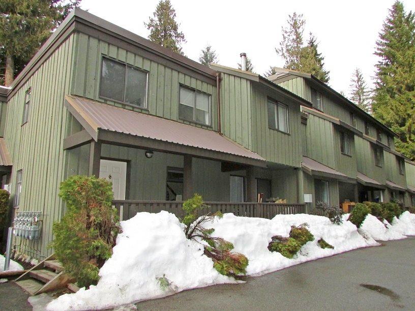 9 8052 TIMBER LANE, Whistler, BC, V0N 1B8 Primary Photo