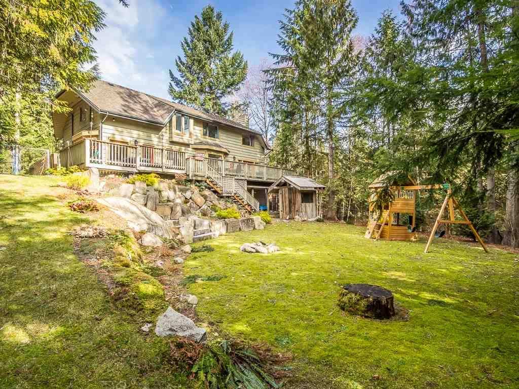 40774 THUNDERBIRD RIDGE, Squamish, BC, V0N 1T0 Photo 1