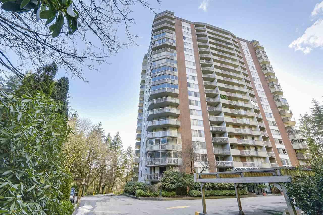 107 2024 FULLERTON AVENUE, North Vancouver, BC, V7P 3G4 Photo 1