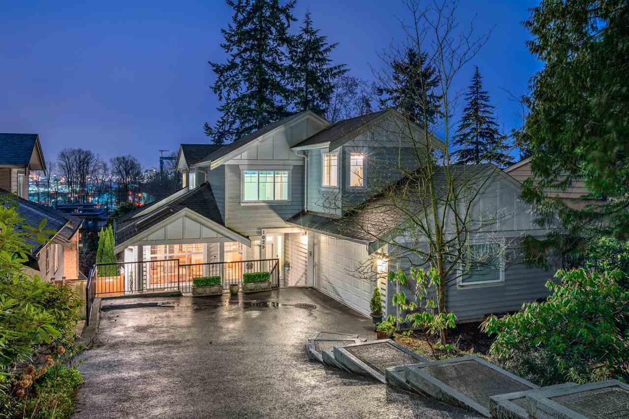 1025 W KEITH ROAD, North Vancouver, BC, V7P 3C7 Photo 1