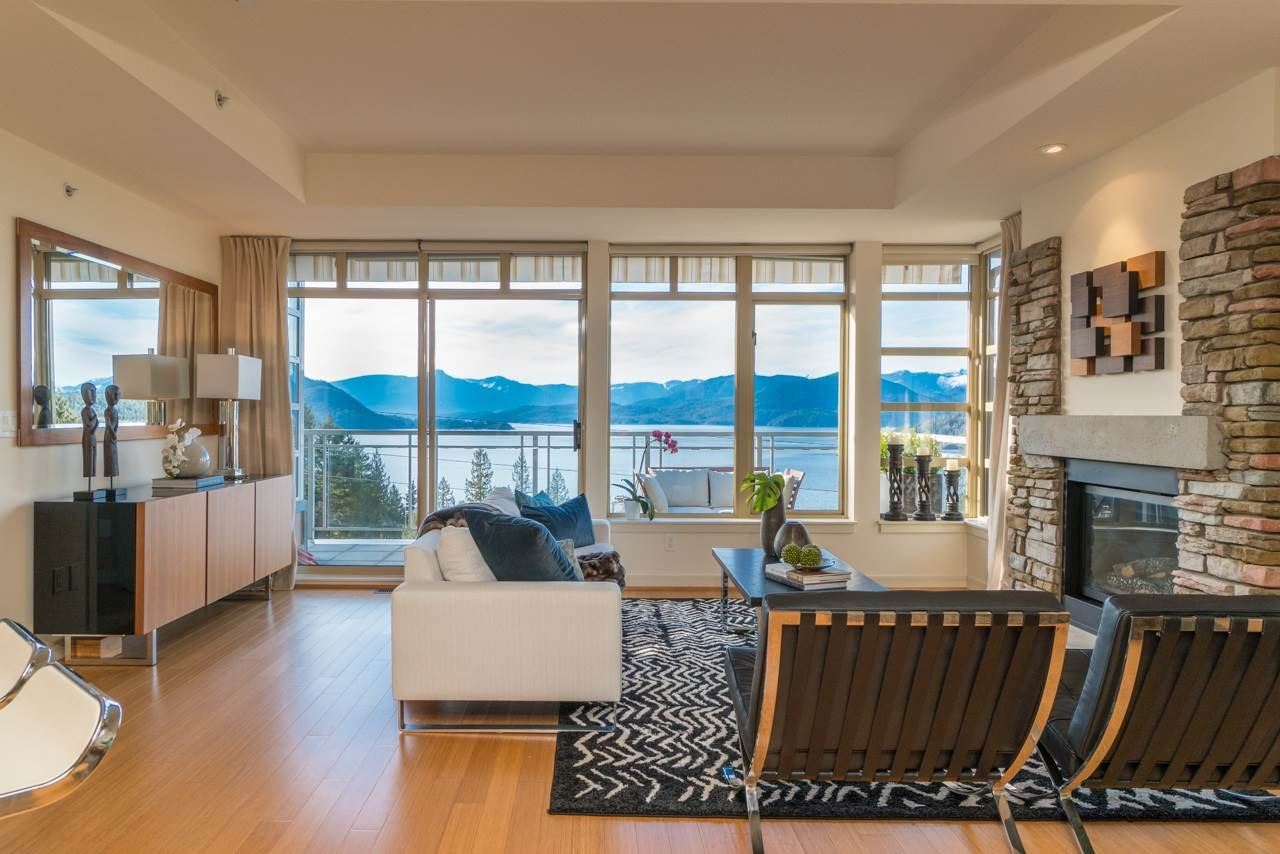 8727 SEASCAPE DRIVE, West Vancouver, BC, V7W 3J7 Photo 1