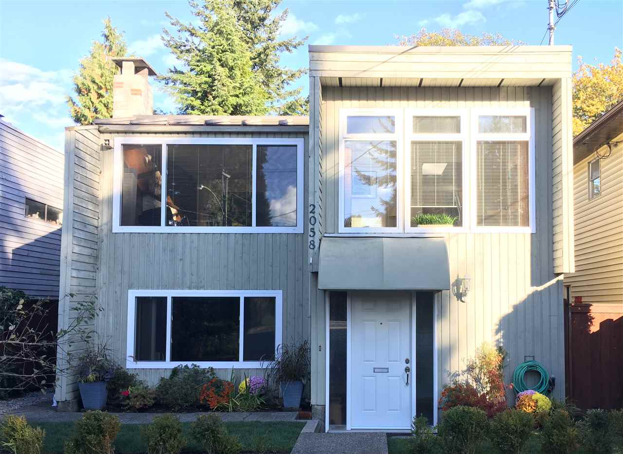 2058 MOUNTAIN HIGHWAY, North Vancouver, BC, V7J 2M9 Photo 1